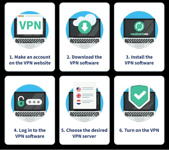 how to add vpn to windows 10